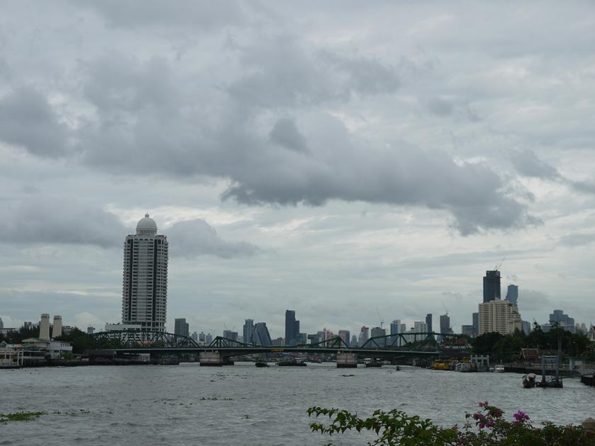 Bangkok Zukunft